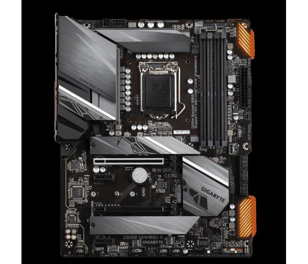 Gigabyte Z590 GAMING X - 620886 - zdjęcie 3