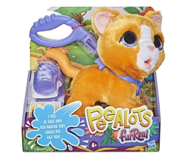 Furreal Friends Peealots Kot - 1016549 - zdjęcie 2
