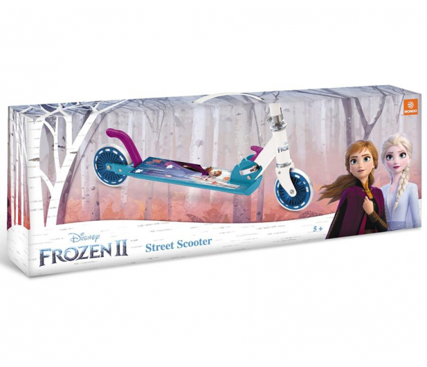 Mondo Hulajnoga Frozen II - 1016537 - zdjęcie 2