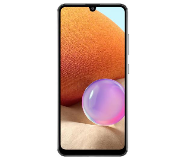 Samsung Galaxy A32 SM-A325F 4/128GB Black - 615050 - zdjęcie 4