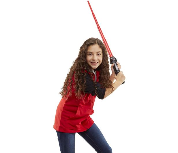 Hasbro Star Wars Lightsabers Squad Vader Red - 1016287 - zdjęcie 4