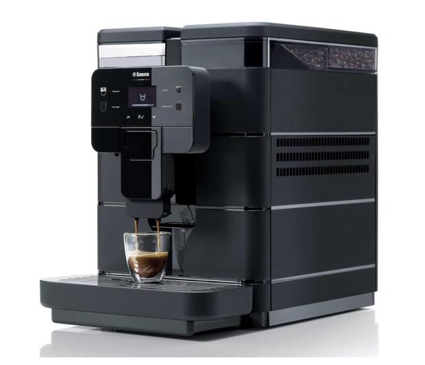 Saeco professional New Royal HSC Black - 1017055 - zdjęcie