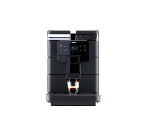 Saeco professional New Royal HSC Black - 1017055 - zdjęcie 2