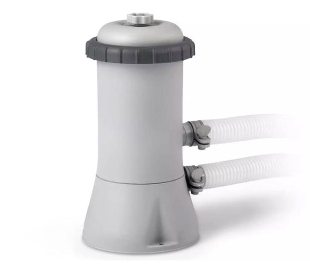 INTEX Pompa filtrująca kartuszowa 12V 28604GS - 1017187 - zdjęcie