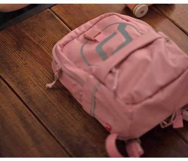 Scoot & Ride Plecak na hulajnogę dla dzieci 1-5 lat Rose - 1017221 - zdjęcie 6