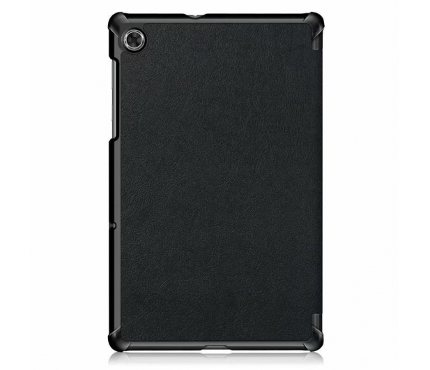 Tech-Protect SmartCase do Lenovo Tab M10 Plus black - 638707 - zdjęcie 3