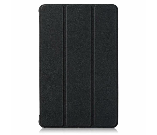 Tech-Protect SmartCase do Lenovo Tab M10 Plus black - 638707 - zdjęcie 2