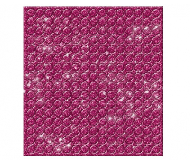 Janod Zestaw kreatywny Mozaika  Fantastyczne stworzenia 7+ - 1017239 - zdjęcie 6