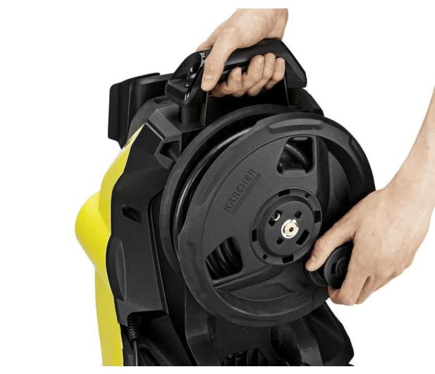 Karcher K 7 Premium Smart Control *EU - 1015994 - zdjęcie 3