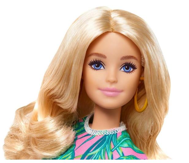 Barbie Fashionistas Lalka na wózku - 1017482 - zdjęcie 4
