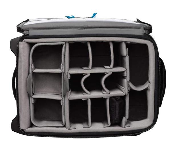 Tenba Roadie Roller 21 Hybrid czarna - 634501 - zdjęcie 5