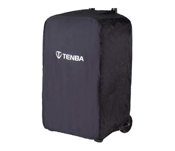 Tenba Roadie Roller 24 czarna - 634503 - zdjęcie 2