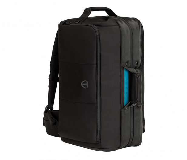 Tenba Cineluxe Backpack 24 Black - 634530 - zdjęcie