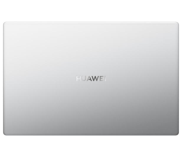 Huawei MateBook D 15 i3-10110U/8GB/256/Win10 srebrny - 655655 - zdjęcie 6