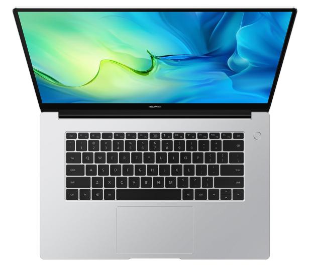 Huawei MateBook D 15 i3-10110U/8GB/256/Win10 srebrny - 655655 - zdjęcie 5