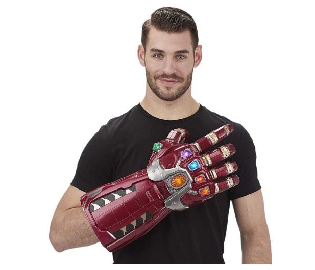 Hasbro Avengers Legends Rękawica Mocy - 1017654 - zdjęcie 5