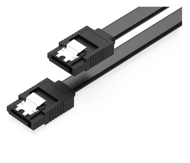 KRUX 50 cm SATA 3.0 (czarny) - 644156 - zdjęcie