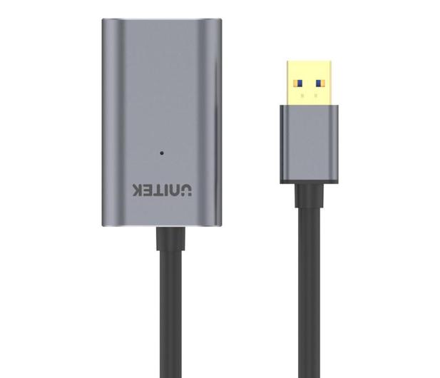 Unitek Aktywny wzmacniacz USB 3.0 5m - 646902 - zdjęcie