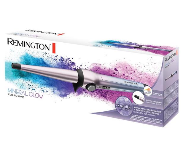 Remington Mineral Glow CI5408 - 1018683 - zdjęcie 2