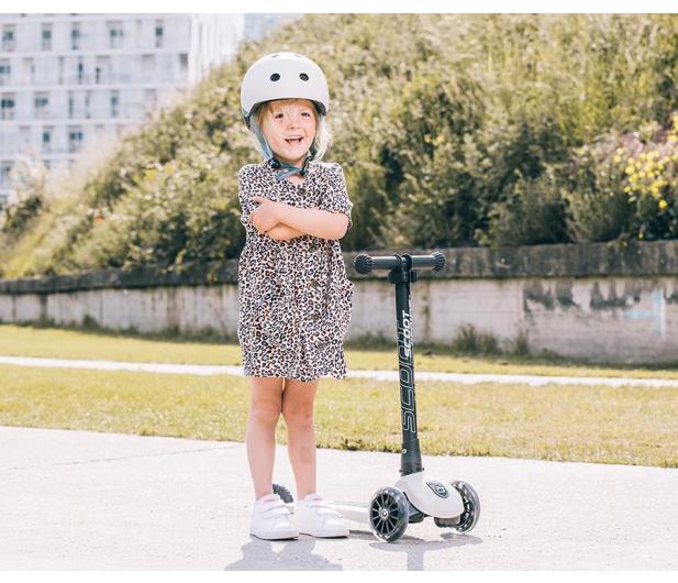 Scoot & Ride Highwaykick 3 LED Hulajnoga Balansowa 3+ Ash - 568502 - zdjęcie 6