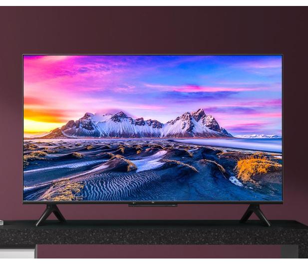 """Xiaomi Mi LED TV P1 43"""" - 654749 - zdjęcie 3"""