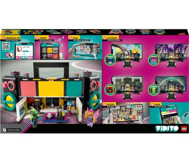 LEGO VIDIYO™ 43115 The Boombox - 1019936 - zdjęcie 8