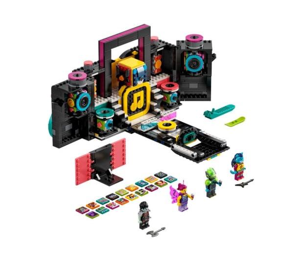 LEGO VIDIYO™ 43115 The Boombox - 1019936 - zdjęcie 7