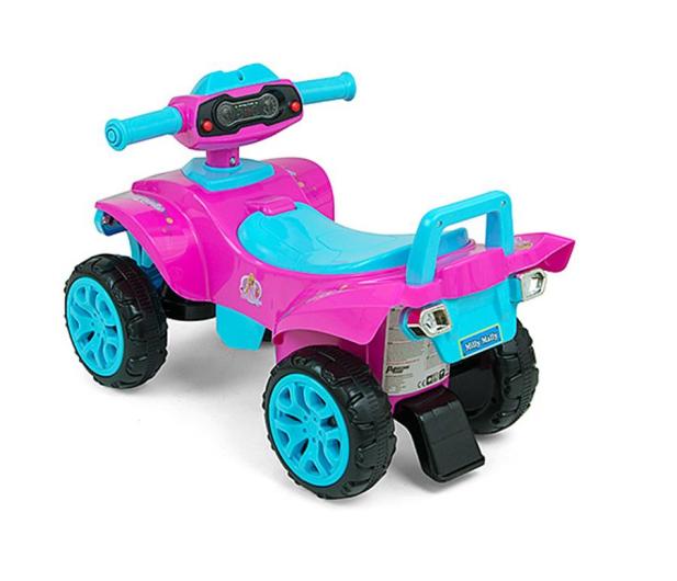 MILLY MALLY Monster Pink - 1019946 - zdjęcie 2
