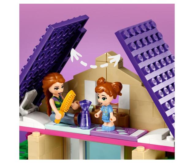 LEGO Friends 41679 Leśny domek - 1019979 - zdjęcie 7