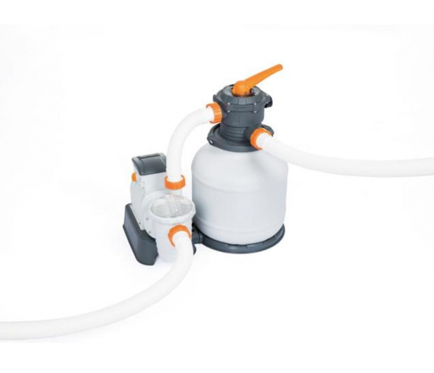 Bestway Piaskowa pompa filtrująca Flowclear 8327l - 1018225 - zdjęcie