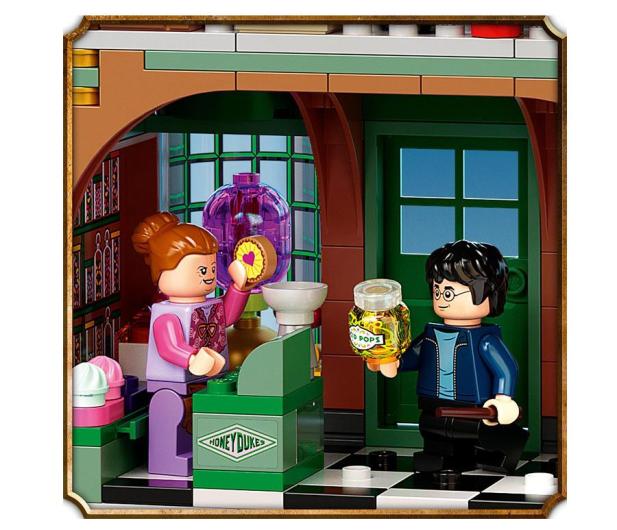LEGO Harry Potter 76388 Wizyta w wiosce Hogsmeade™ - 1019994 - zdjęcie 5