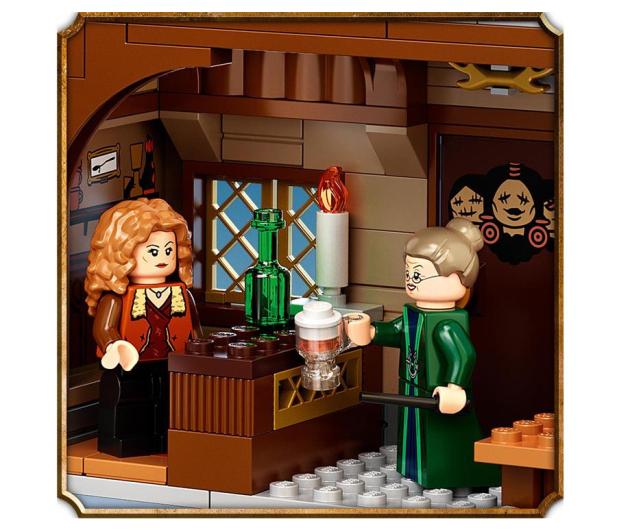 LEGO Harry Potter 76388 Wizyta w wiosce Hogsmeade™ - 1019994 - zdjęcie 6