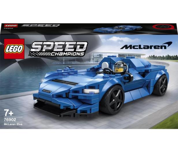 >McLaren Elva