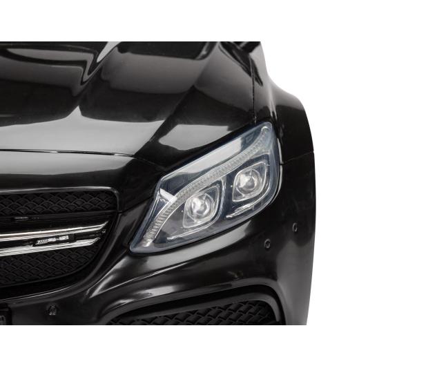 Toyz Mercedes AMG C63 S Black - 1019004 - zdjęcie 4