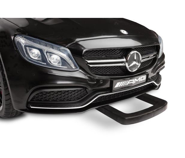 Toyz Mercedes AMG C63 S Black - 1019004 - zdjęcie 9