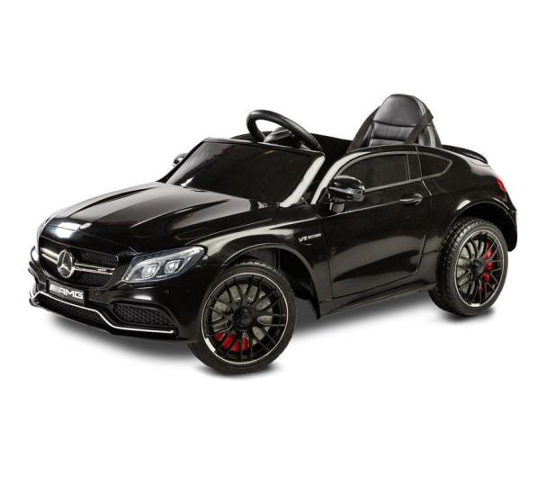 Toyz Mercedes AMG C63 S Black - 1019004 - zdjęcie