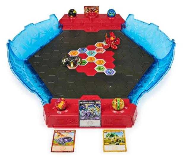 Spin Master Bakugan Battle Arena do Walki - 1019031 - zdjęcie