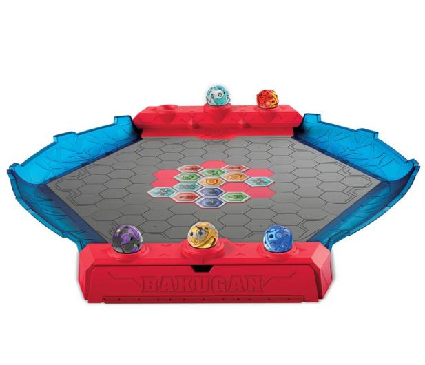 Spin Master Bakugan Battle Arena do Walki - 1019031 - zdjęcie 2