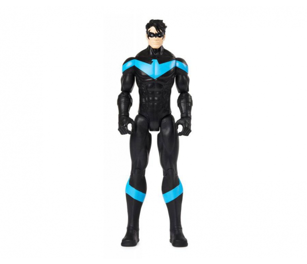 "Spin Master Nightwing 12"" - 1019082 - zdjęcie"