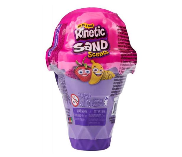 Spin Master Kinetic Sand Smakowite Zapachy Rożek - 1019052 - zdjęcie