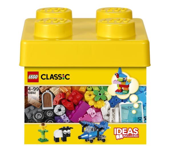 LEGO Classic 10692 Kreatywne klocki LEGO® - 231649 - zdjęcie