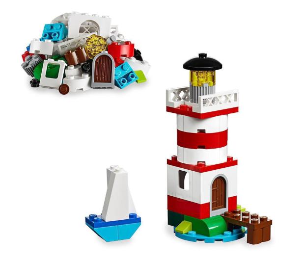 LEGO Classic 10692 Kreatywne klocki LEGO® - 231649 - zdjęcie 3