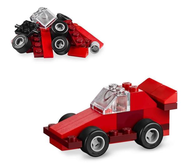 LEGO Classic 10692 Kreatywne klocki LEGO® - 231649 - zdjęcie 4