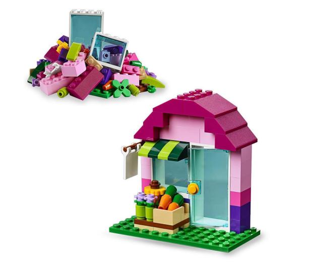 LEGO Classic 10692 Kreatywne klocki LEGO® - 231649 - zdjęcie 6