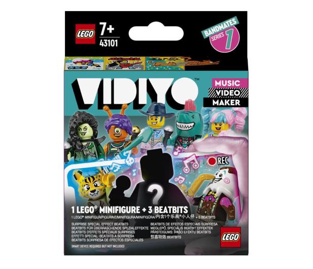 LEGO VIDIYO 43101 Bandmates - 1015684 - zdjęcie