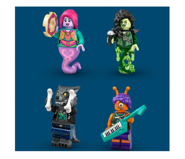 LEGO VIDIYO 43101 Bandmates - 1015684 - zdjęcie 7