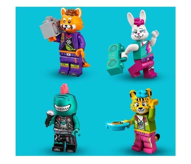 LEGO VIDIYO 43101 Bandmates - 1015684 - zdjęcie 8