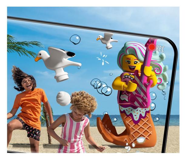 LEGO VIDIYO 43102 Candy Mermaid BeatBox - 1015685 - zdjęcie 5