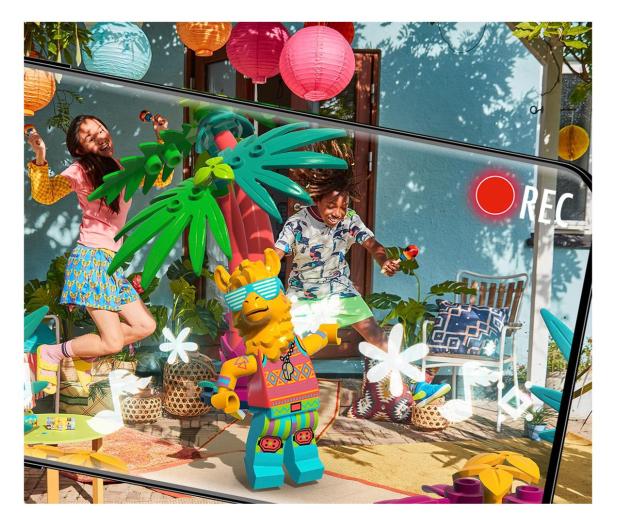 LEGO VIDIYO 43105 Party Llama BeatBox - 1015694 - zdjęcie 3