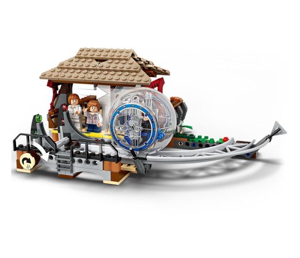 LEGO Jurassic World 75941 Indominus Rex kontra ankyloza - 562902 - zdjęcie 5